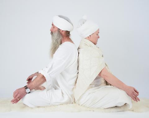 медитация Кундалини Йоги