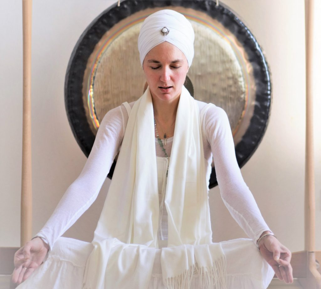 Киртан Крийя медитация Кундалини Йоги