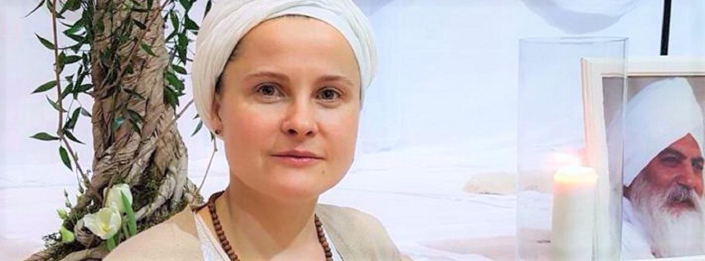 Анастасия Морозова (Киртан Сундри)